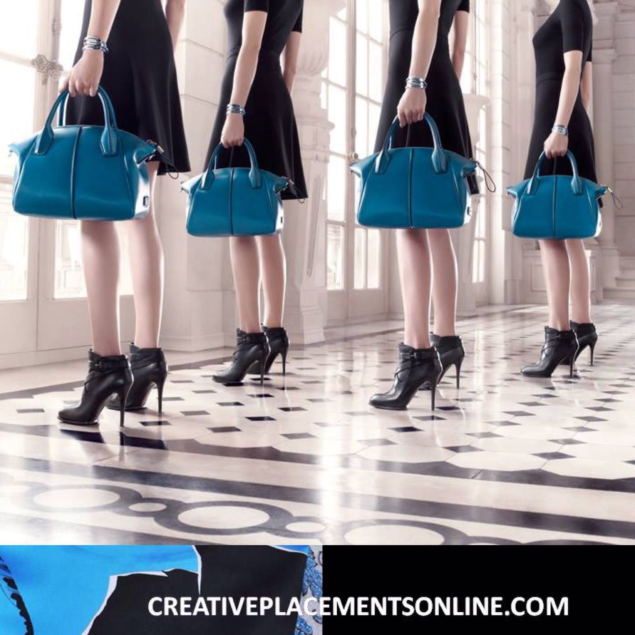 Recruitment agencies for fashion industry 92
