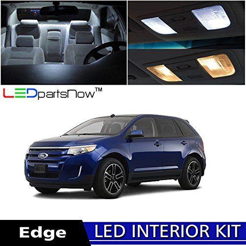 Ledpartsnow Ford Edge   Xenon White Premium Led I Https