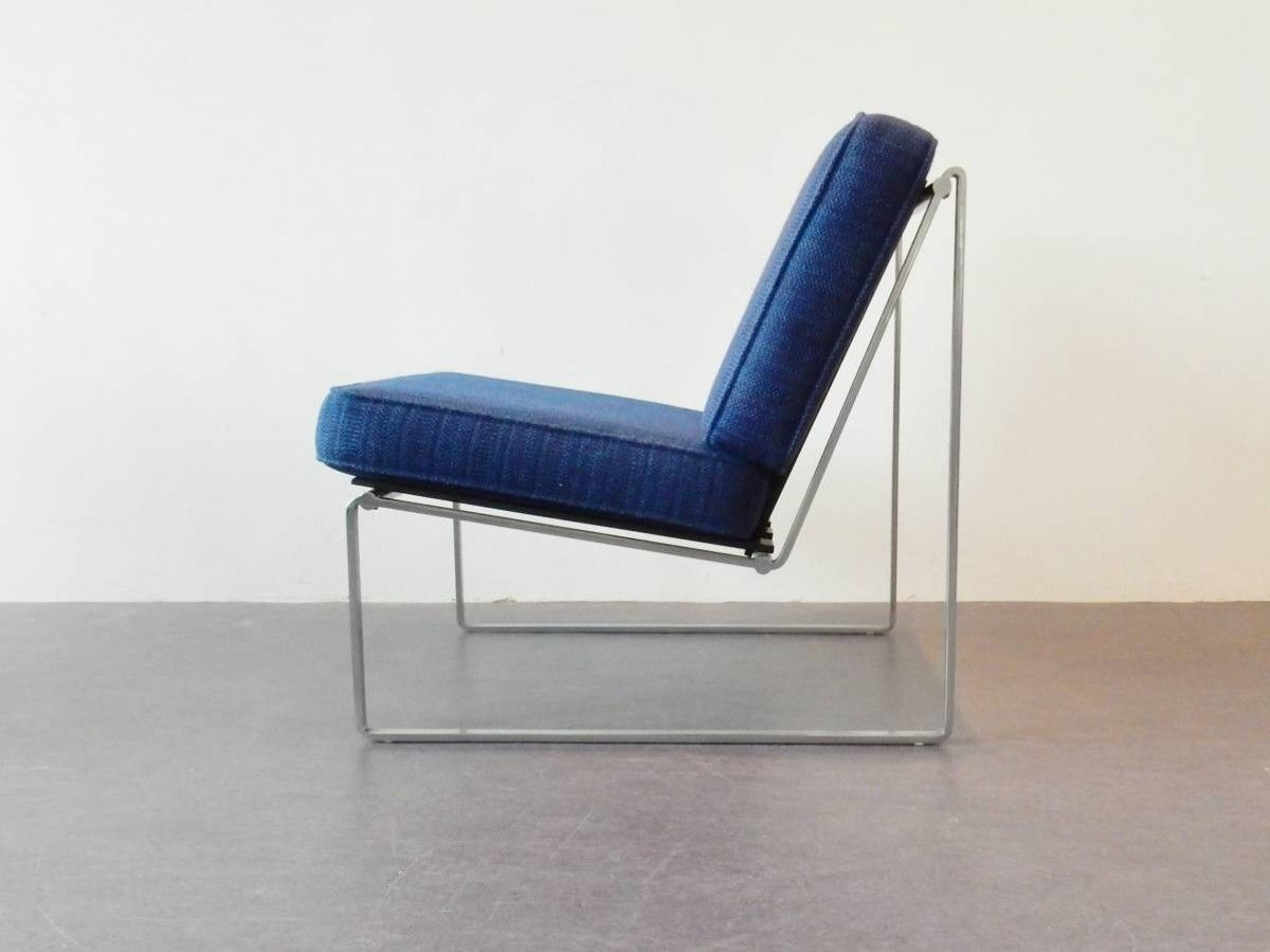 Model 024 lounge chairs by kho liang ie for artifort netherlands