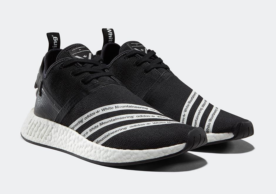 Collection · White Mountaineering And adidas ...