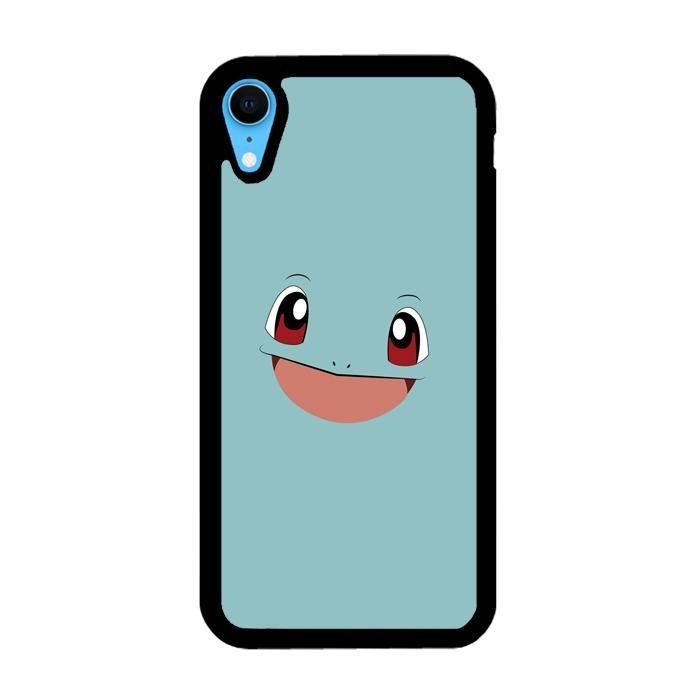 Squirtle Pokemon For iPhone XR Case Casepearl iphonexr