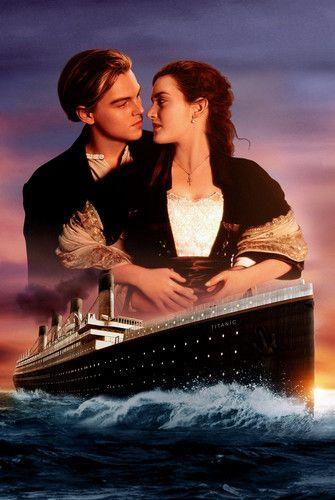 Titanic Poster (HQ Untagged) - titanic Photo