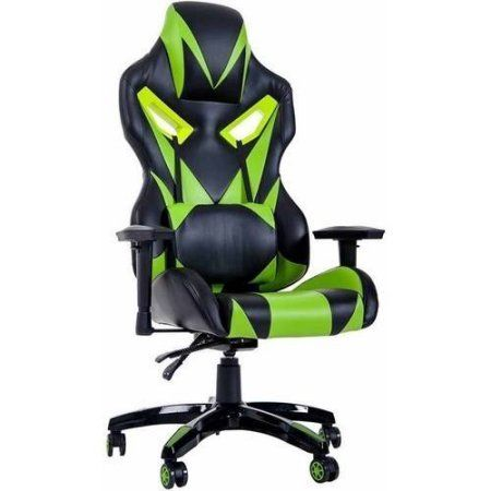 Super Merax Monster Series Ergonomic High Back Racing Style Pu Creativecarmelina Interior Chair Design Creativecarmelinacom