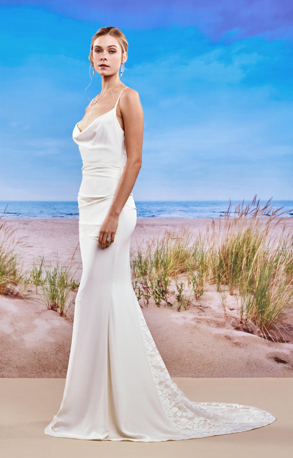 Hampton bridal gown nicole miller wedding dresses nicole miller hampton bridal gown ombrellifo Gallery