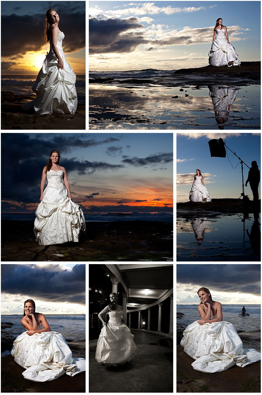 Trash The Wedding Dress Ideas Beach Dresses Pla Post: Beach Trash Dress Wedding Dresses At Websimilar.org