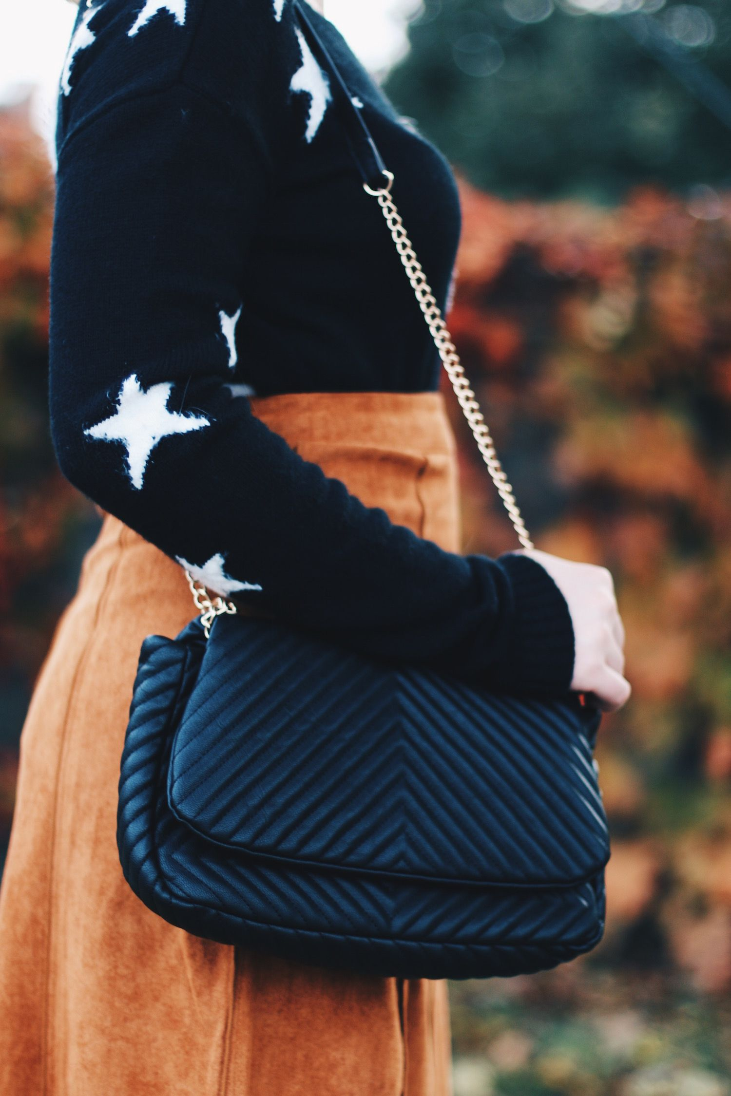 The One Color Combo You Need to Be Wearing This Fall ...