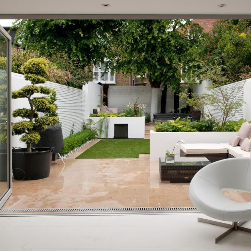 garden ideas - Garden Ideas London