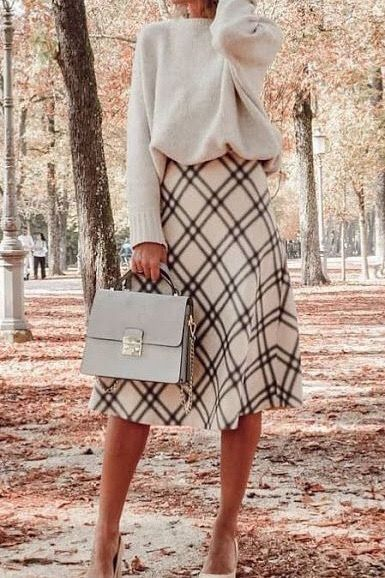 Elegant Fall Outfits For Women In 2019. Minimal And Classy. Women's Fashion. Chic Trends. #fall #fashion #noble