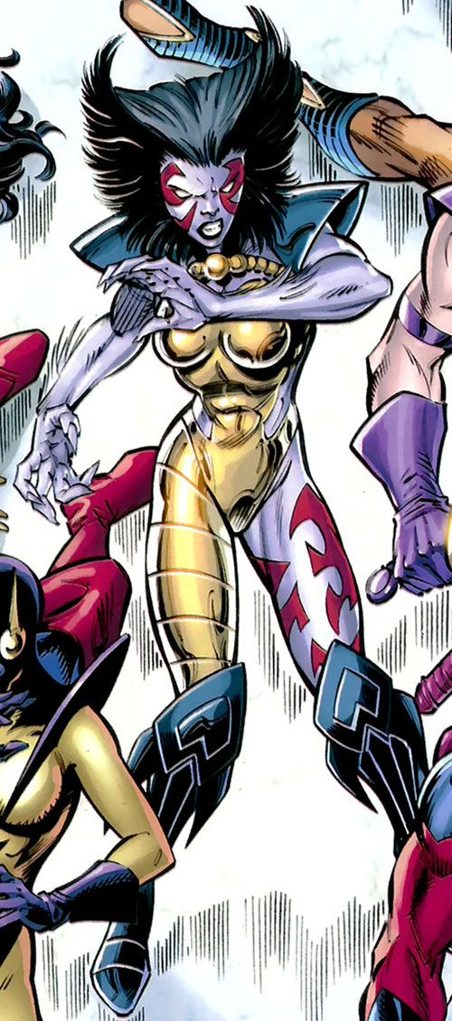 Deathcry (With images) Avengers, Marvel comics, Marvel