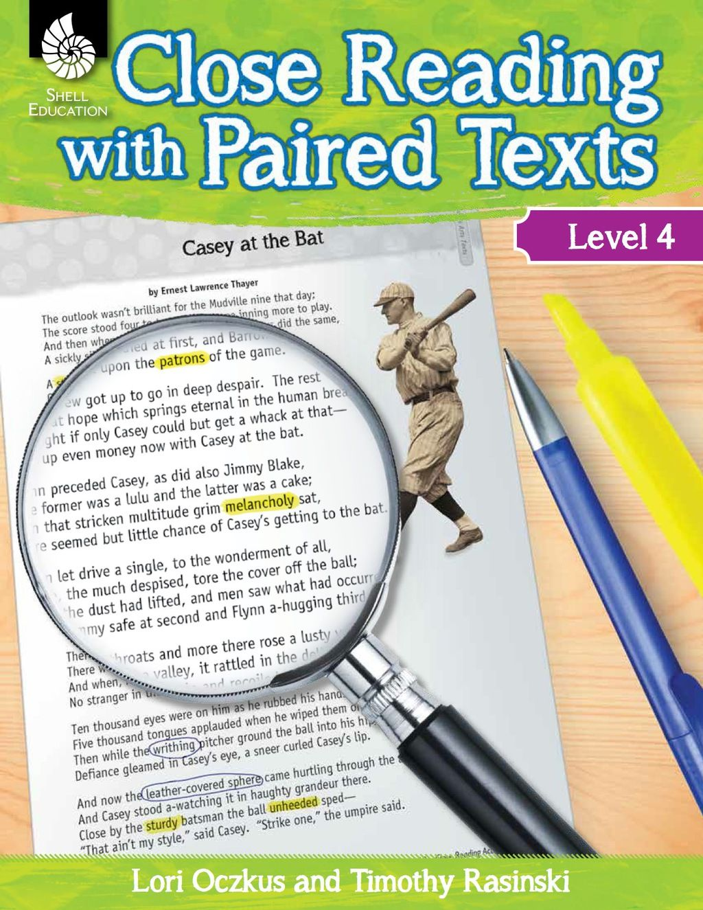Close Reading with Paired Texts Engaging Lessons to