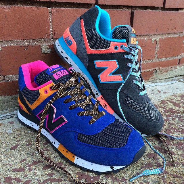 new balance 574 90s outdoor collection running sneaker
