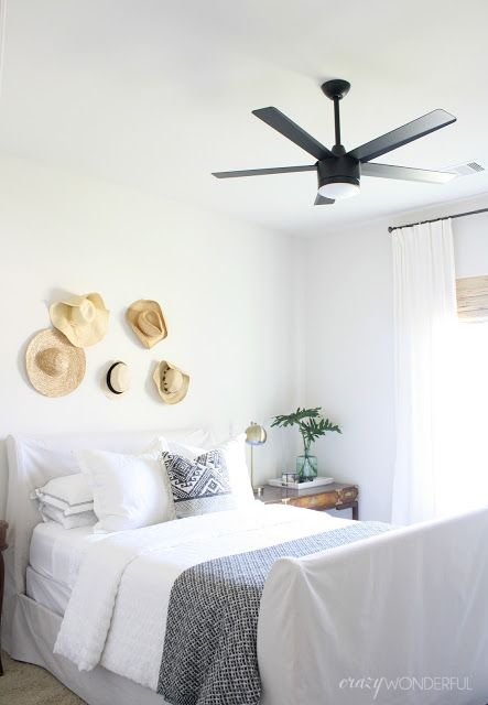 Guest Room Ceiling Fan Master Bedroom Lighting Bedroom Ceiling