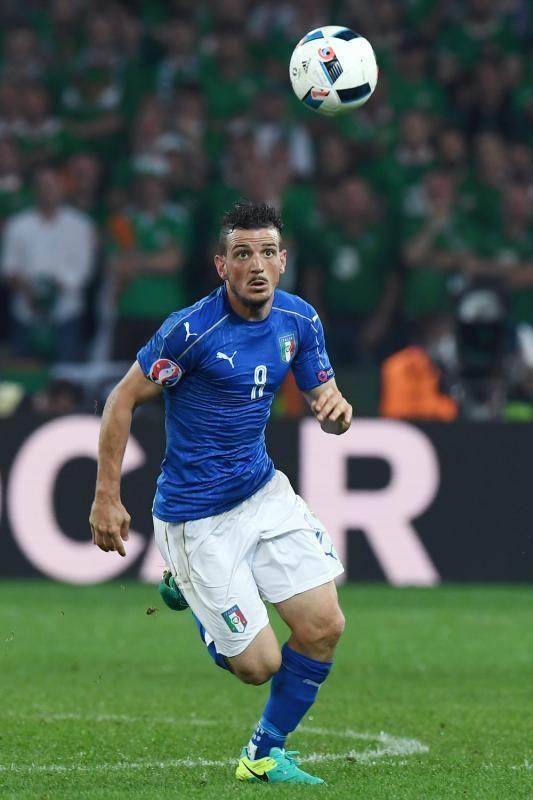 Florenzi Italia-Irlanda [Euro 2016]