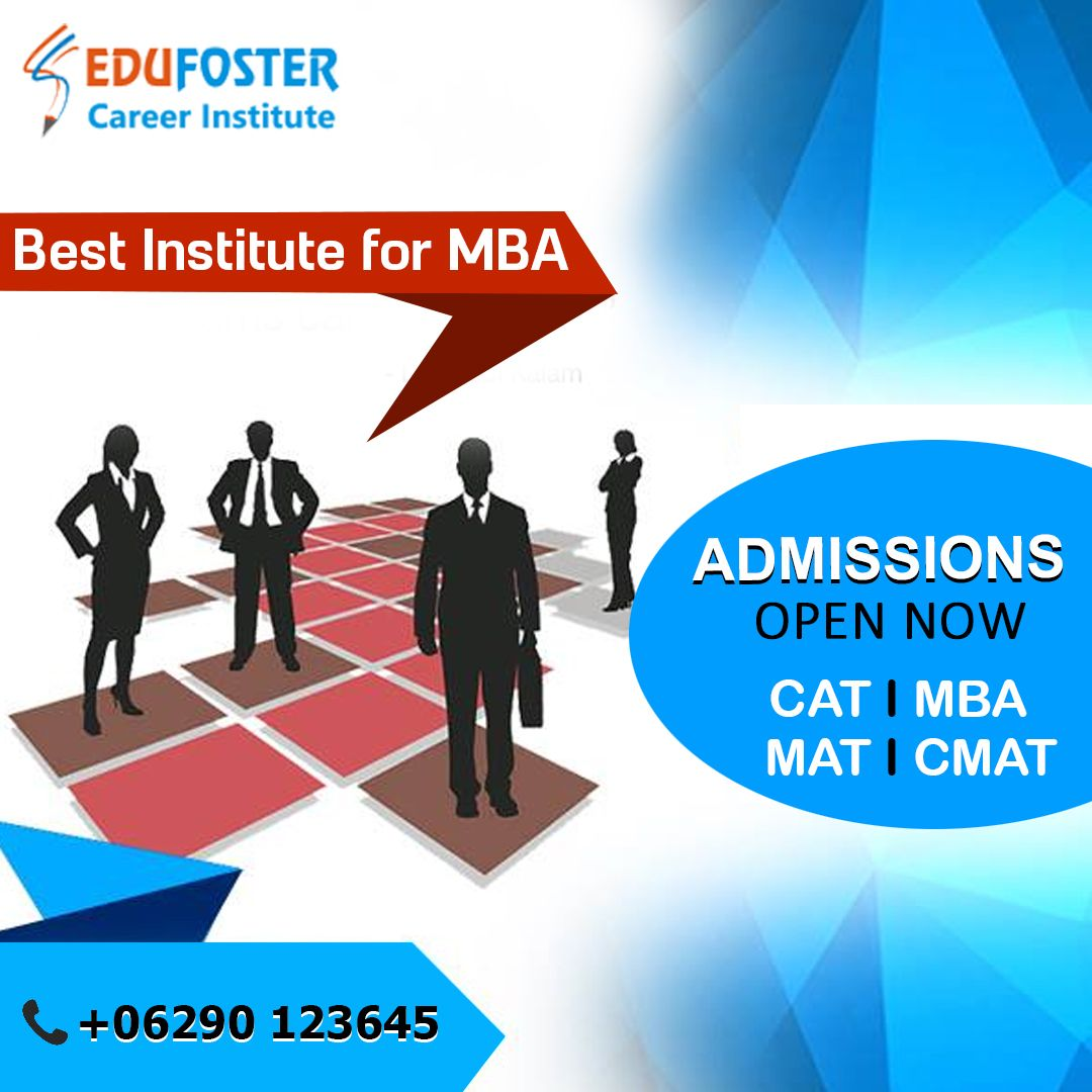 Admission Open Session 2020 21 Edufoster Brings The Best Of Cat Mat Xat Cmat Gmat Snap Preparation Innovative Le Learning Methods Online Classes Gmat