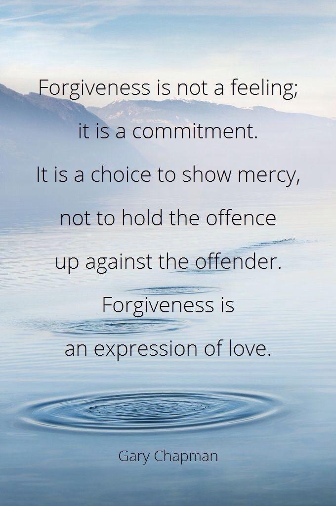 24 Forgiveness Persistent Kindness Quora Smart Funny