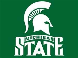 Michigan State Logo - Bing Images | Michigan state logo, Michigan state  spartans logo, Michigan state football