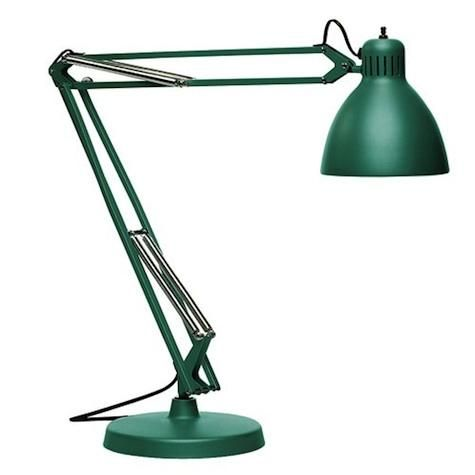 JJ Limited Edition Table Lamp