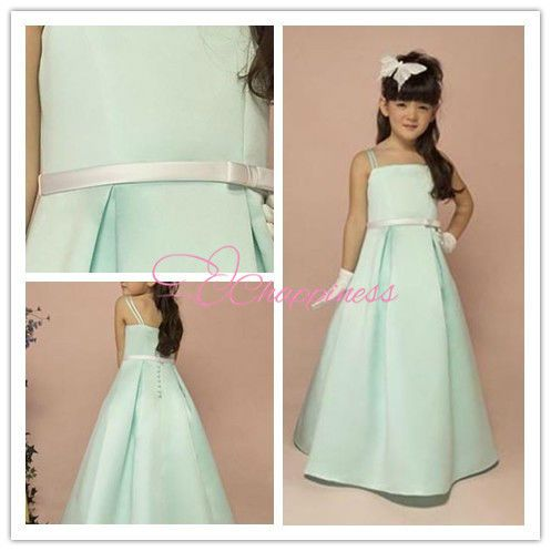 Little Girls Church Dresses Girls Puffy Dresses For Kids - Buy ...
