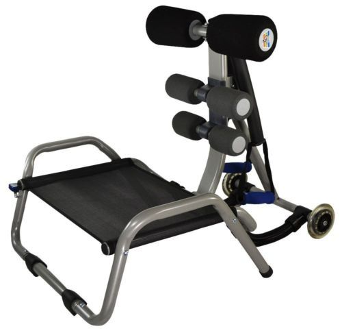 360 workout machine
