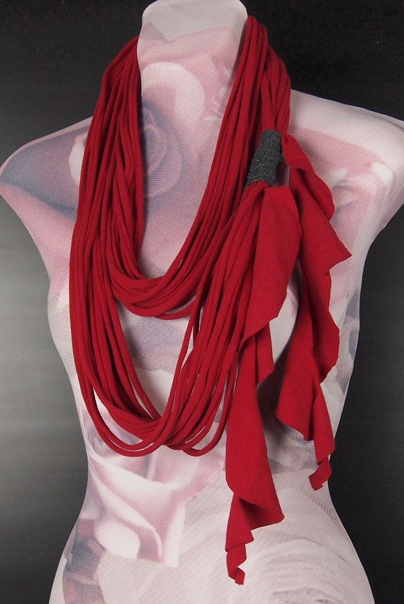 Another scarf idea