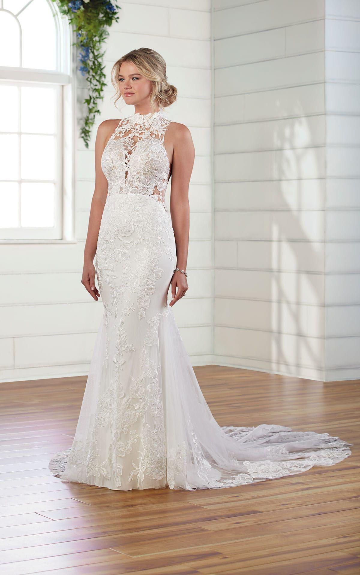 Essense of Australia Dresses Anya Bridal Couture in 2020