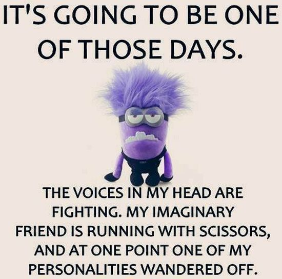 Purple Minion Memes Funny: Funny Minion, Memes And Purple
