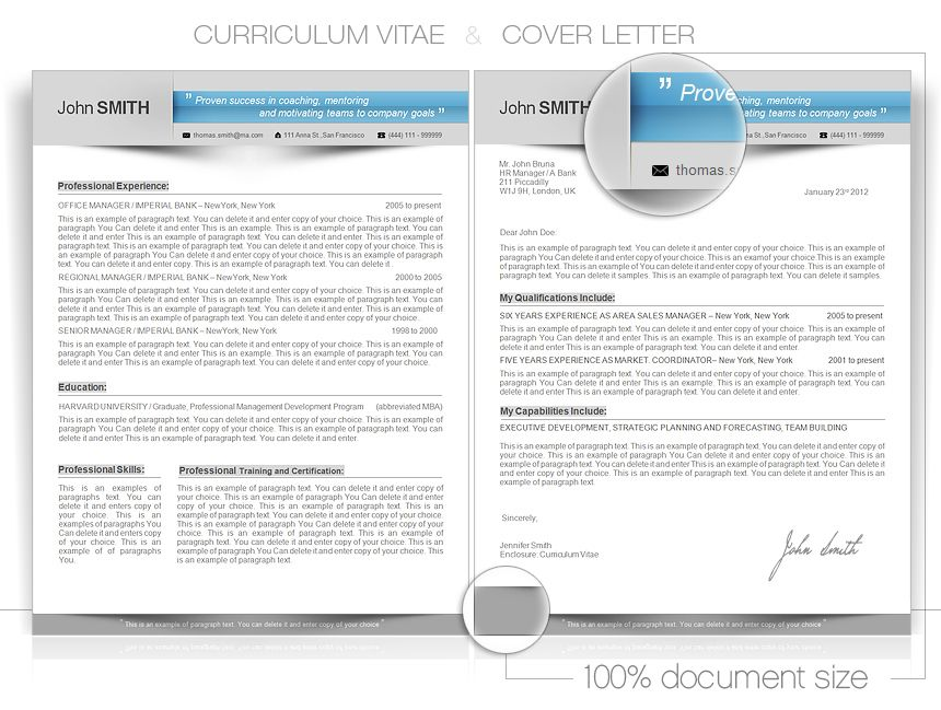 modern resume templates word free resume template 4 cv templates resume templates cv word templates - Modern Resume Template Word