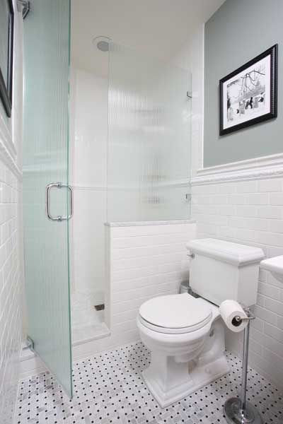 Historic Home Renovation And Addition In The Western Suburbs Bathrooms Remodel Small Bathroom Bathroom Design