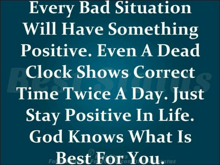 Quotes About Bad Situations. QuotesGram