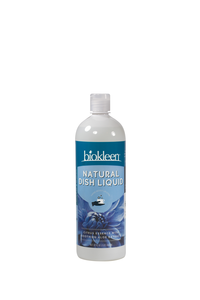 Ewg S Guide To Healthy Cleaning Biokleen Natural Dish Liquid