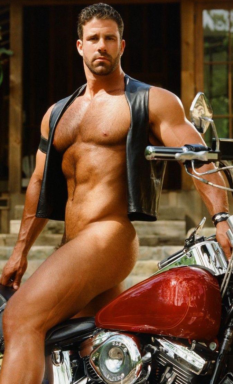 Hot men over fifty