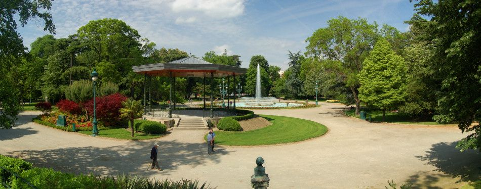 ❤ ℒℴvℯly Toulouse - Jardin du Grand Rond ^^ You can get free tango ...