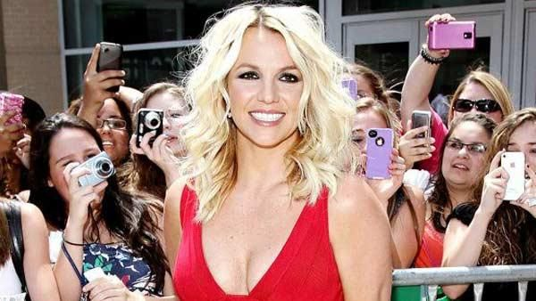Britney Spears, Taylor Swift make @Forbes List of Highest-Paid Musicians