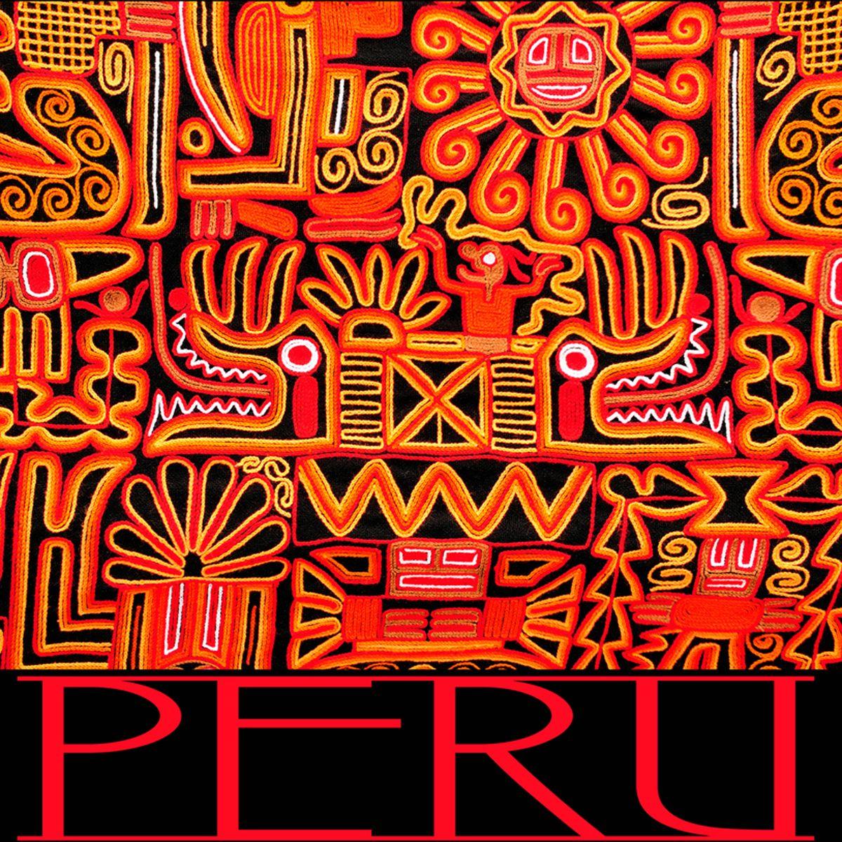 Peruvian patterns designs google search peruvian art