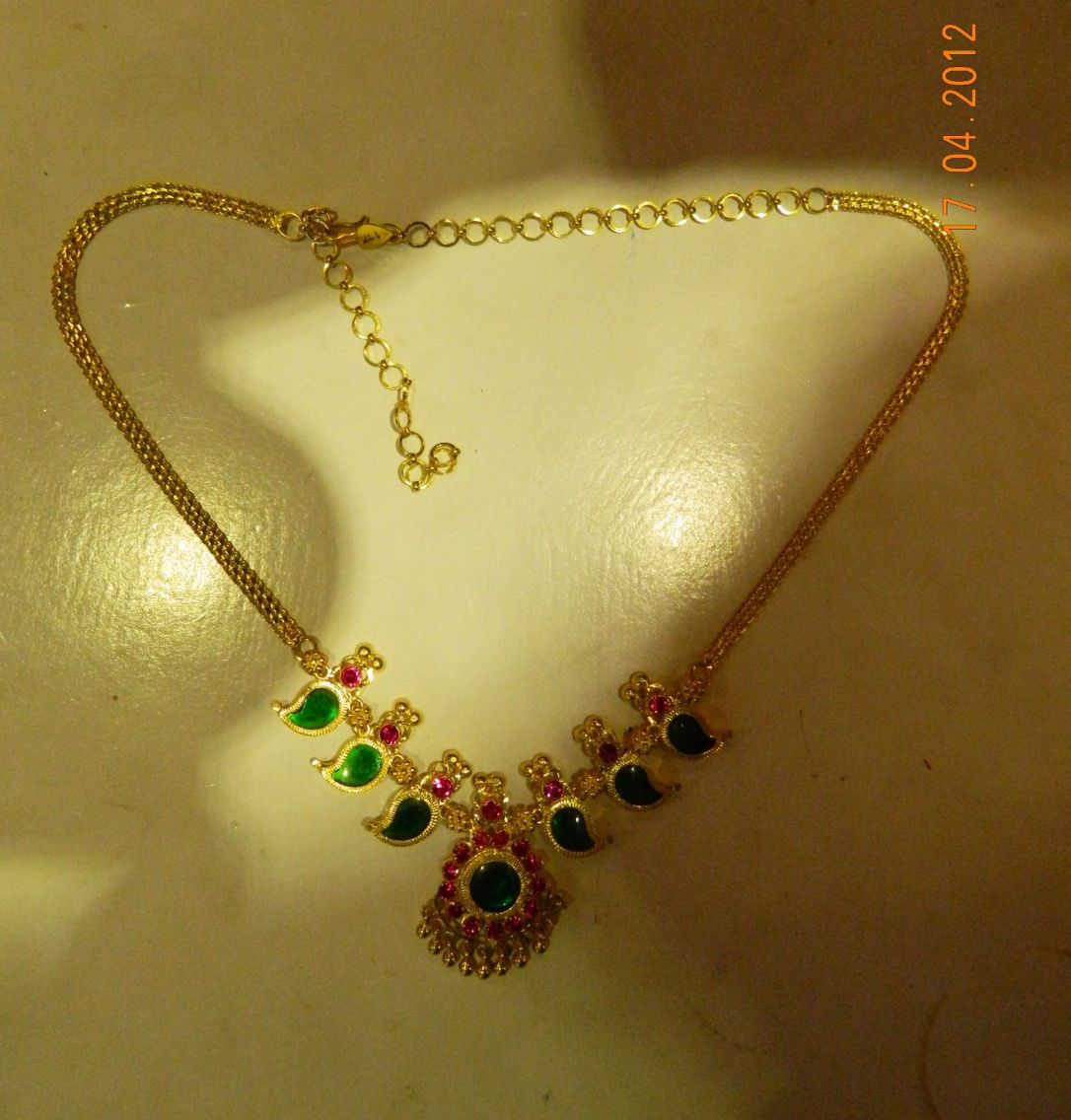 For Ammini Jewelry Patterns Gold Jewelry Simple