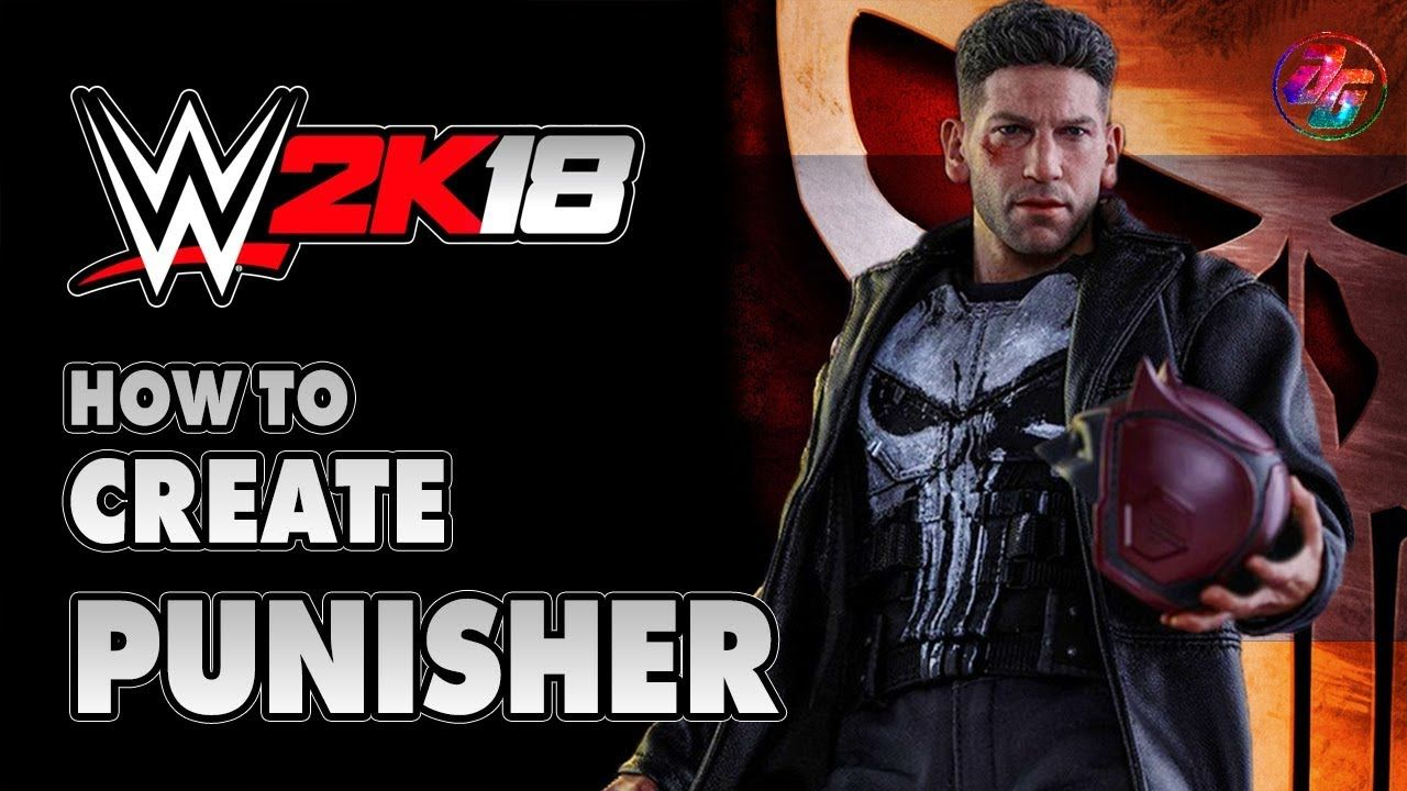 wwe 2k18 how to
