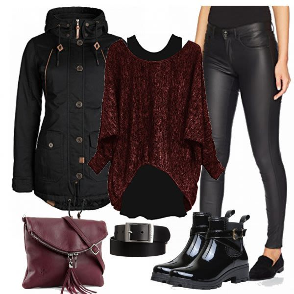 Freizeit Outfits  Ellie bei FrauenOutfits.de   Outfits   Outfits ... 005db1b4ff