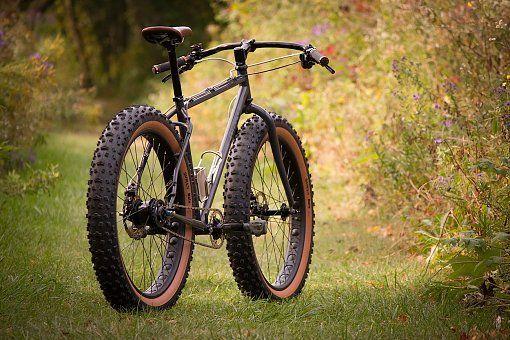 e9f8abe43c5 Old Fat - New Life. A photo heavy rebuild thread   Bikes   Fat bike ...
