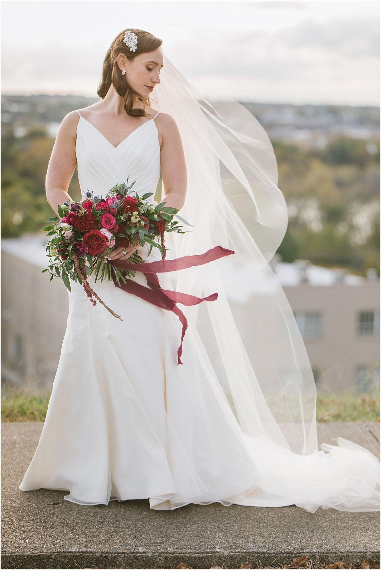 moody color palette thrives at richmond, va wedding
