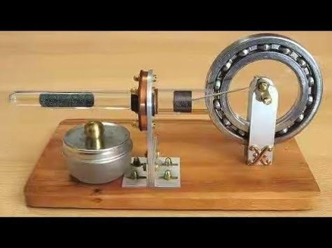 Photo of Freie Energie, selbstlaufende Maschine und Generator, 100% Arbeit – YouTube – #energy # …