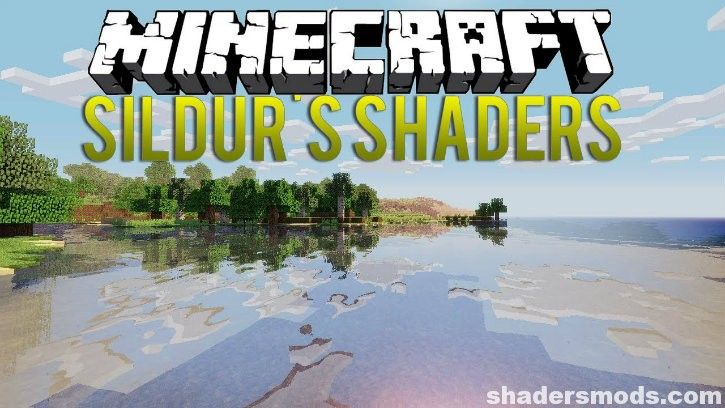 Sildur 39 S Shaders Is A Shaders Pack That Focuses On Options Many Shaders Packs Out There Have Some Heavy Limitations Minecraft Mods Minecraft Minecraft 1