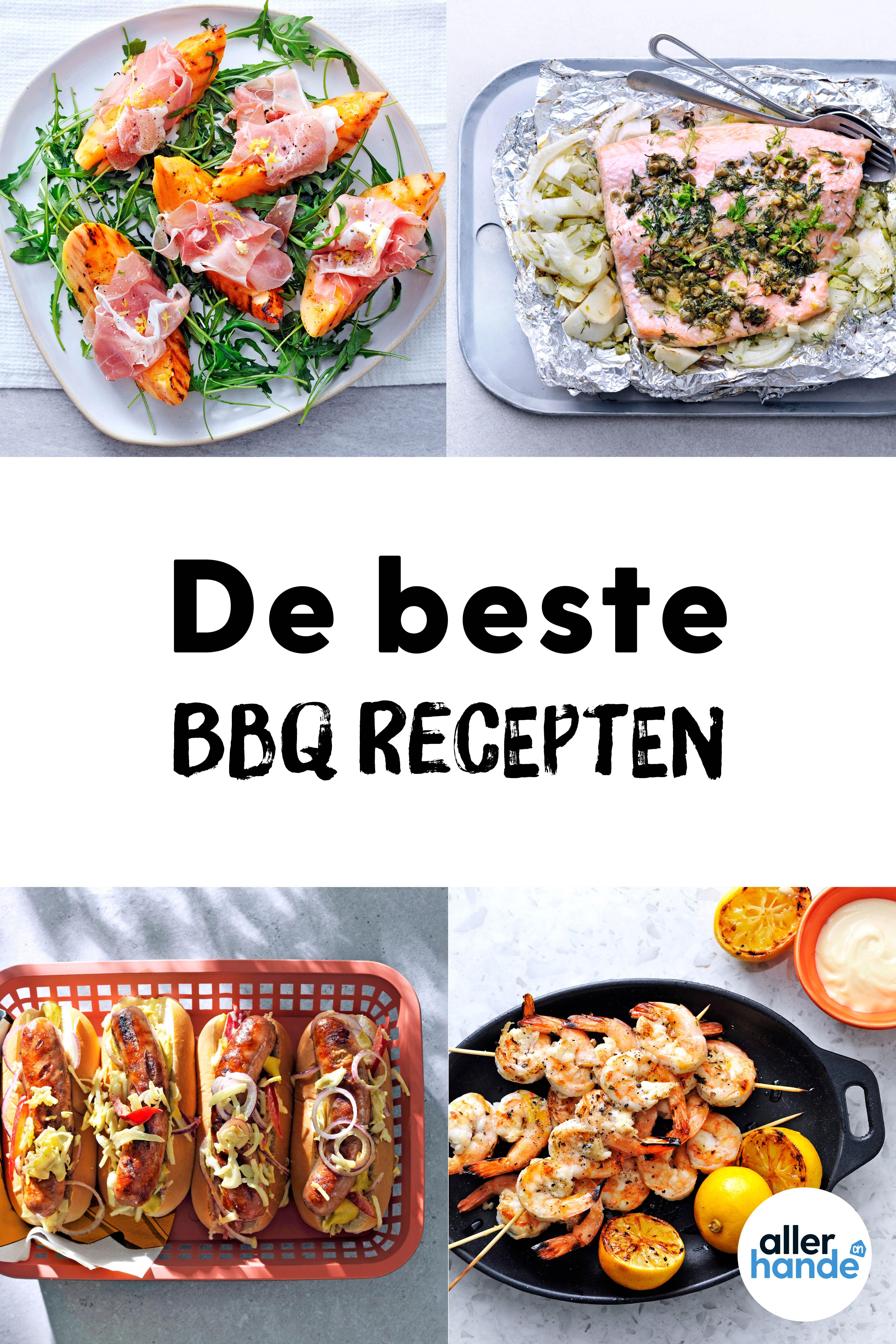 BBQ recepten   Populaire Allerhande recepten   Albert Heijn