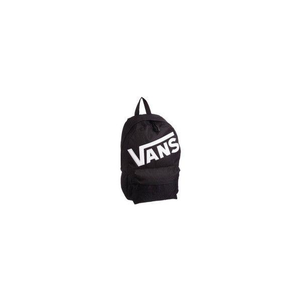 Vans Old Skool Backpack Daypack: backpack price comparison - prices at... ❤ liked on Polyvore featuring bags, backpacks, vans bag, backpacks bags, rucksack bag, knapsack bags and vans backpack