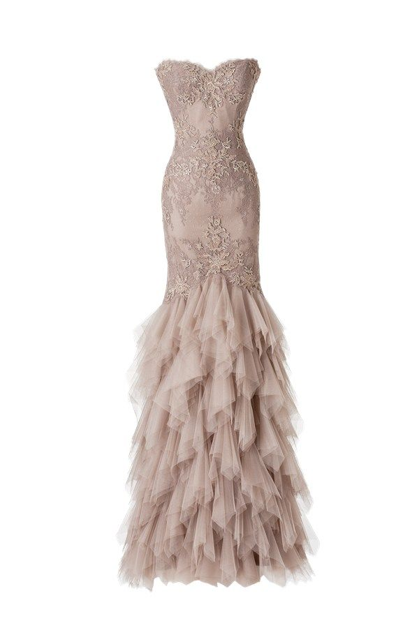 Tasiel- Turn heads at a wedding with a Pronovias party dress