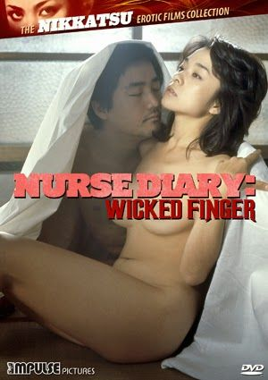 Nurse Diary – Wicked Finger (2013) | Nurses | Film semi, Film movie