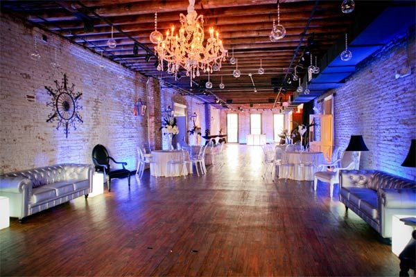 Rooftop Wedding The Chicory New Orleans