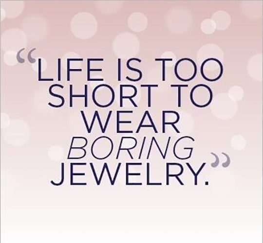 58c5c914d6355c58db72e2ea511b4859 who else agrees with this? mondaymotivation jewelry meme