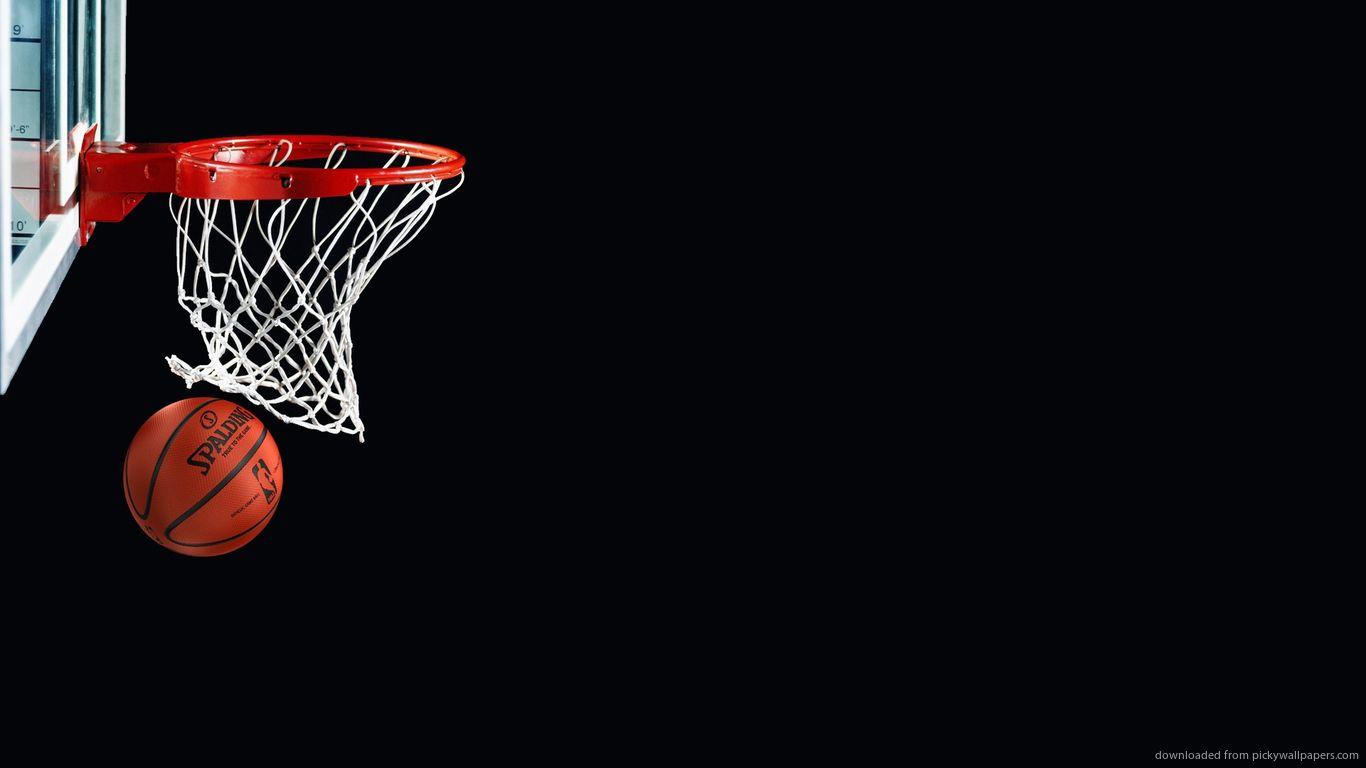 Basketball Court Wallpaper Hd 373989 Olahraga