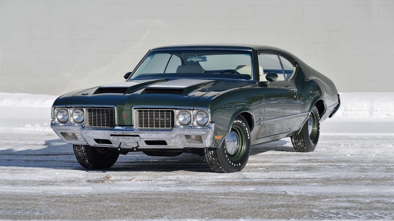 Pin by Jacob Varney on Olds Oldsmobile cutlass