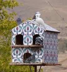 Image result for images of mosaic dovecotes